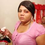 Delfina Cedeno và dòng nước mắt bằng... máu