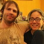Derek và bạn gái Joanne