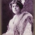 Pearl Curran, nhà văn của những điều bí ẩn.