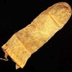 Bao cao su cổ nhất thế giới