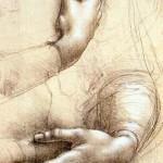 """Một số người cho rằng việc vẽ tốt hay không phụ thuộc vào """"hoa tay"""""""